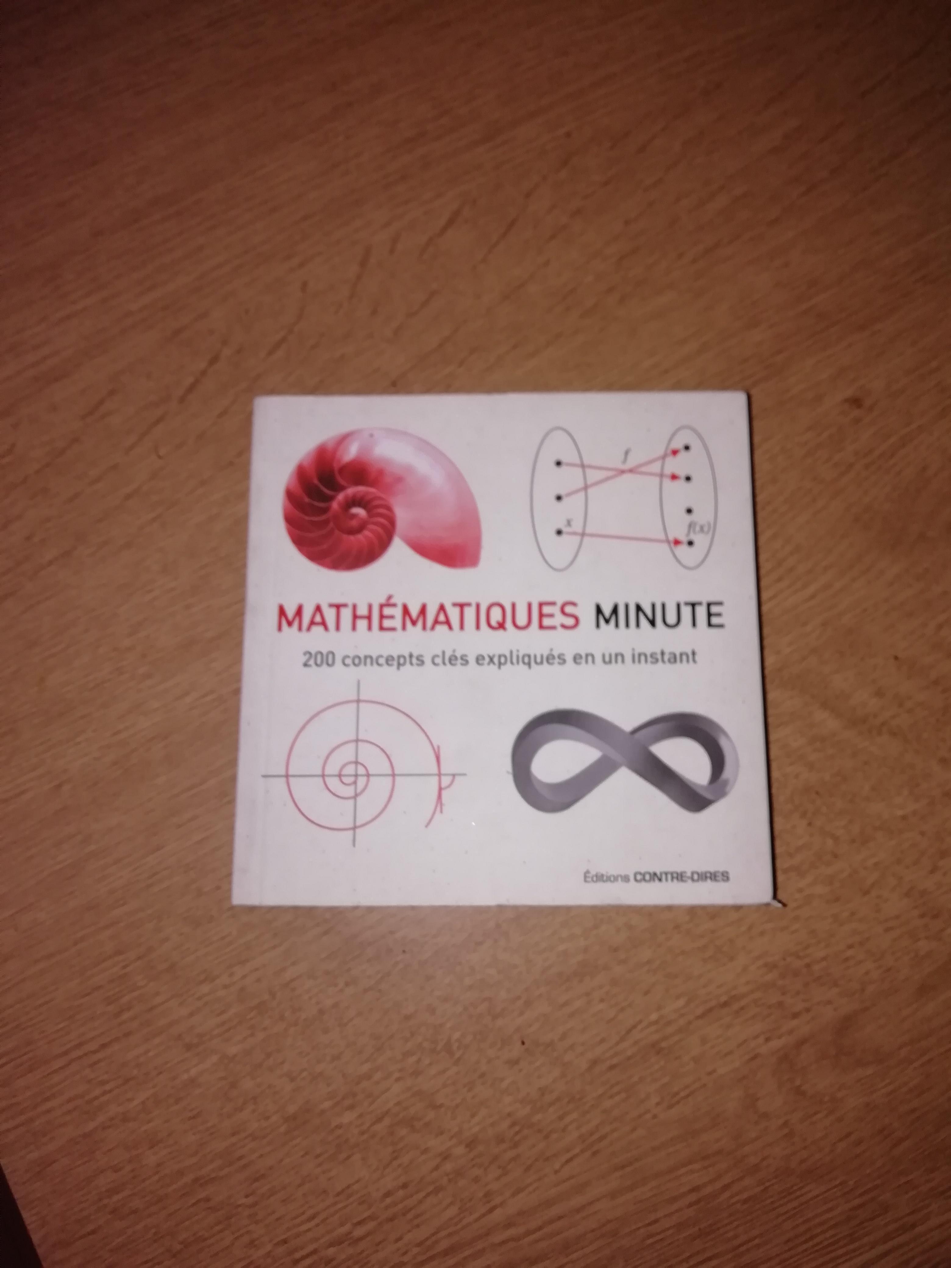 troc de troc mathématiques minute image 0