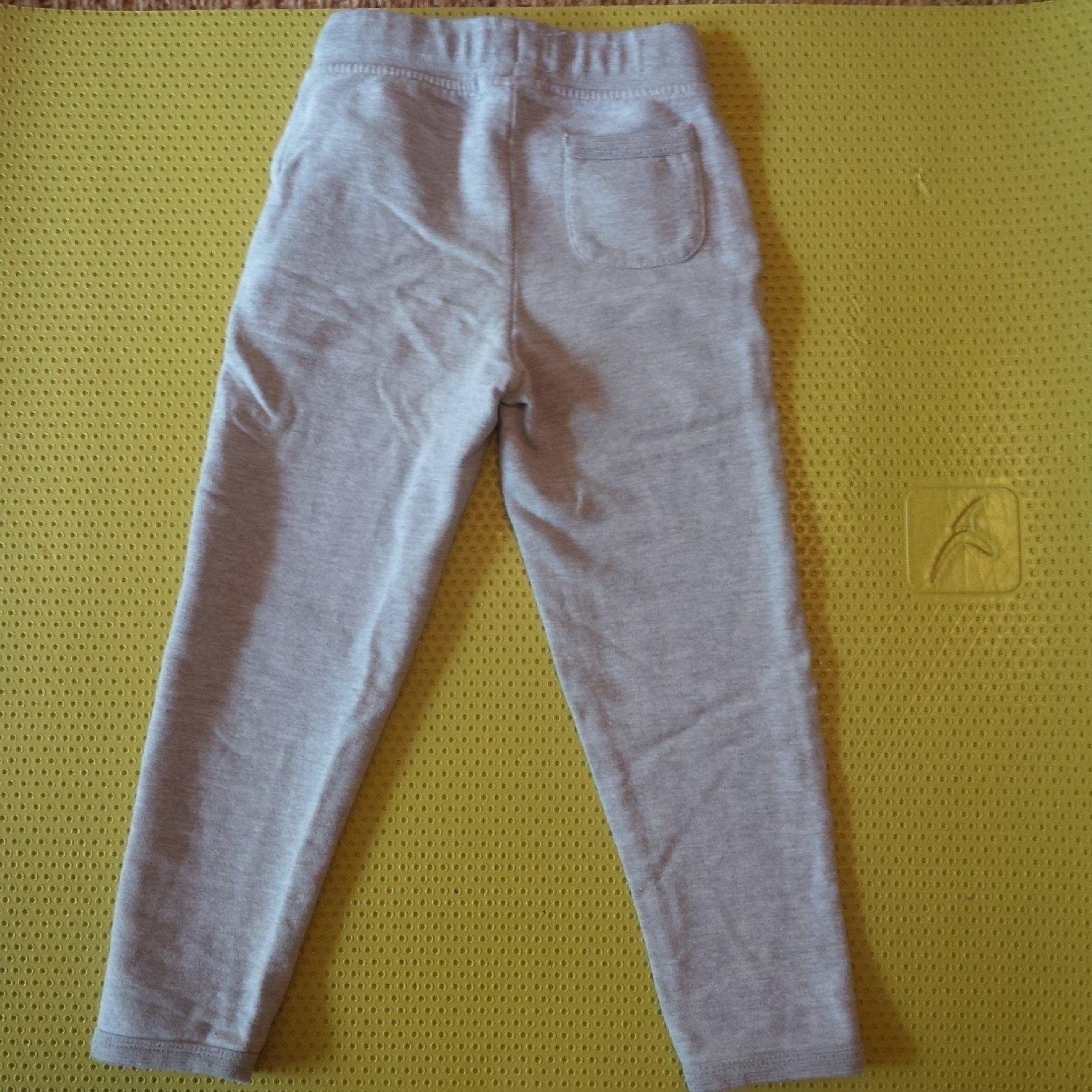 troc de troc pantalong jogging fille 4 ans image 1