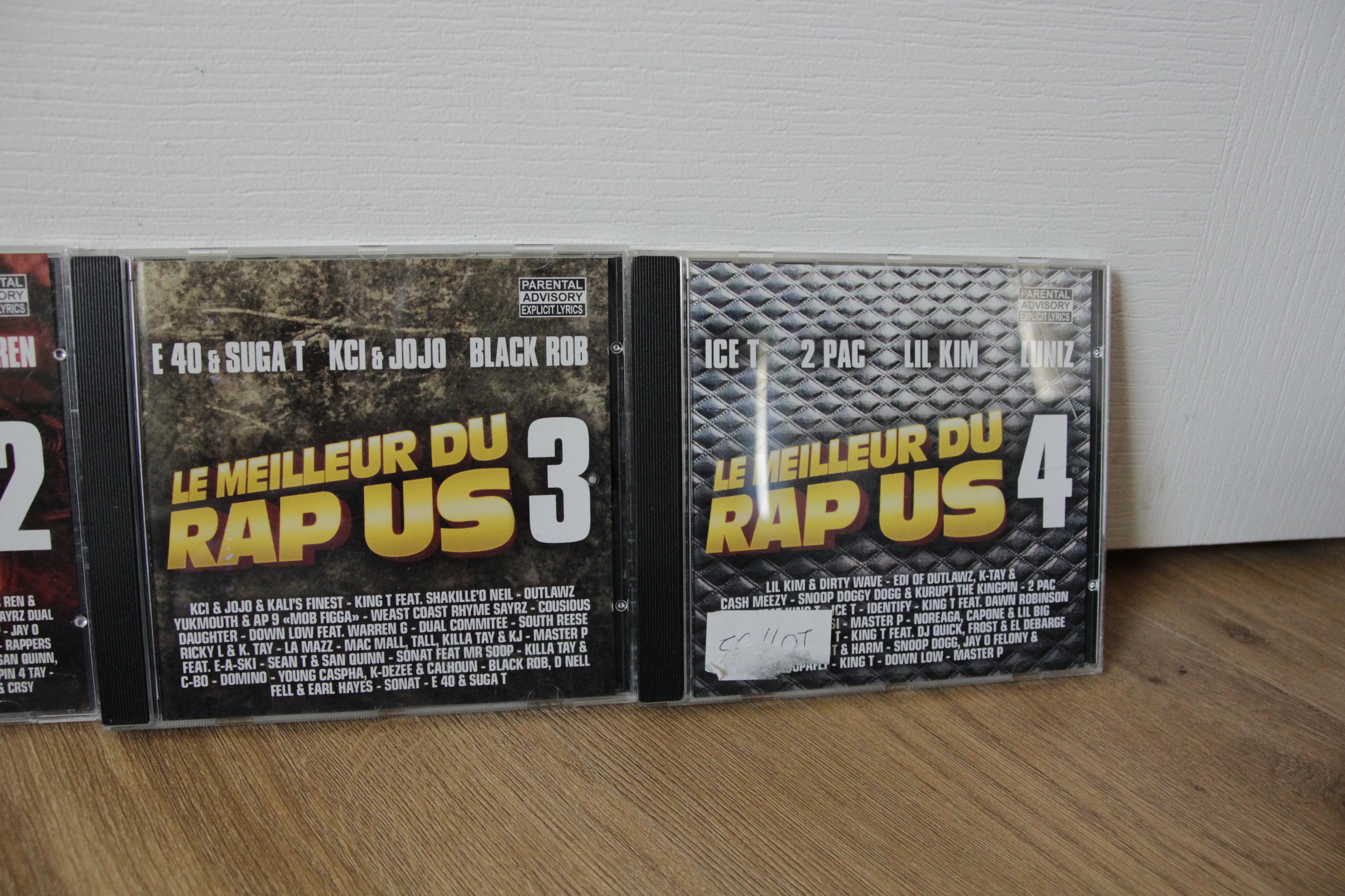 troc de troc cd de rap us image 2