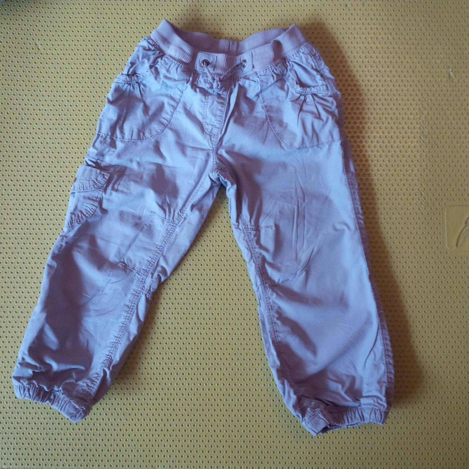 troc de troc pantalon fille 3 ans image 0
