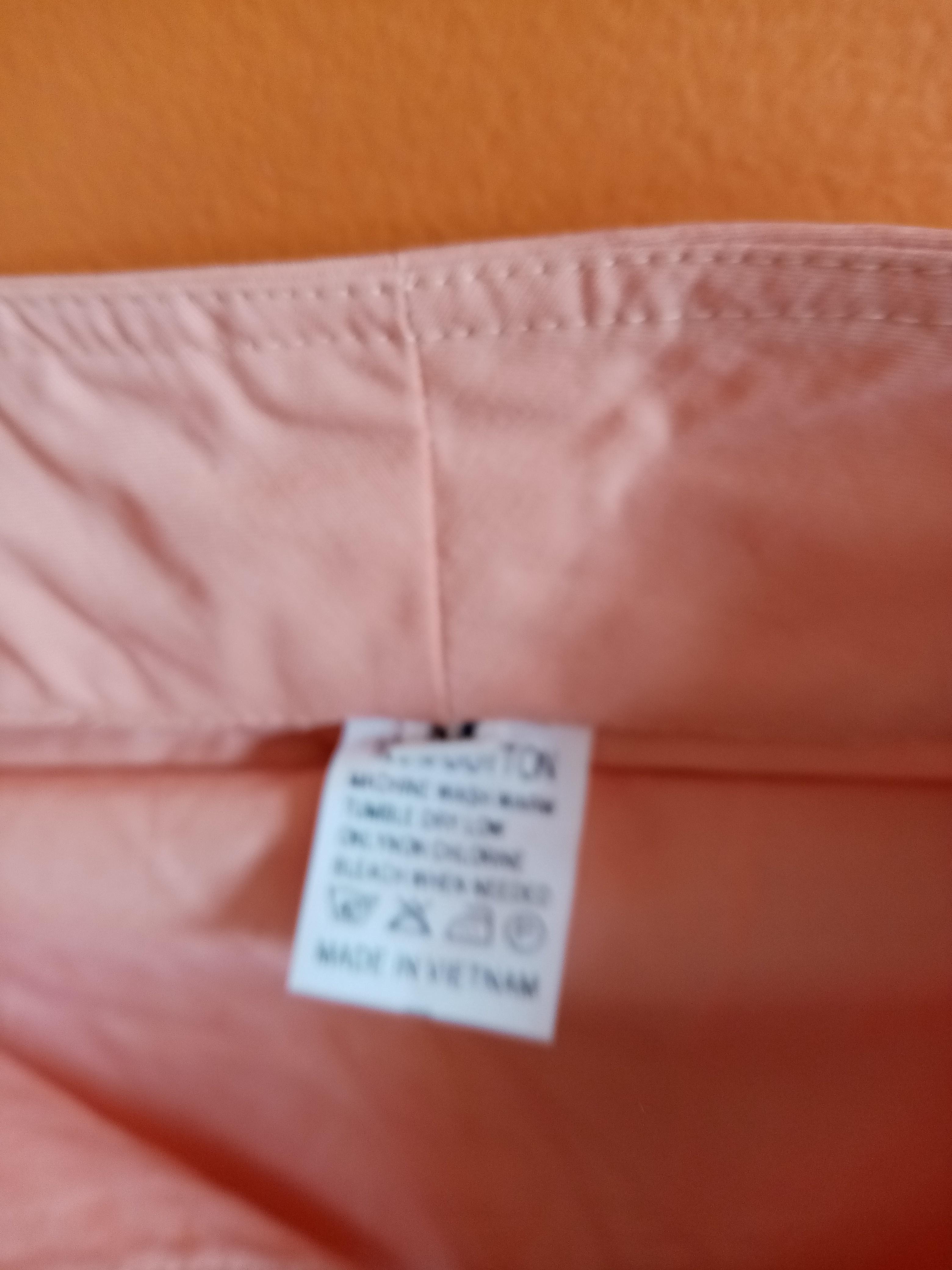 troc de troc blouse en cotton image 1