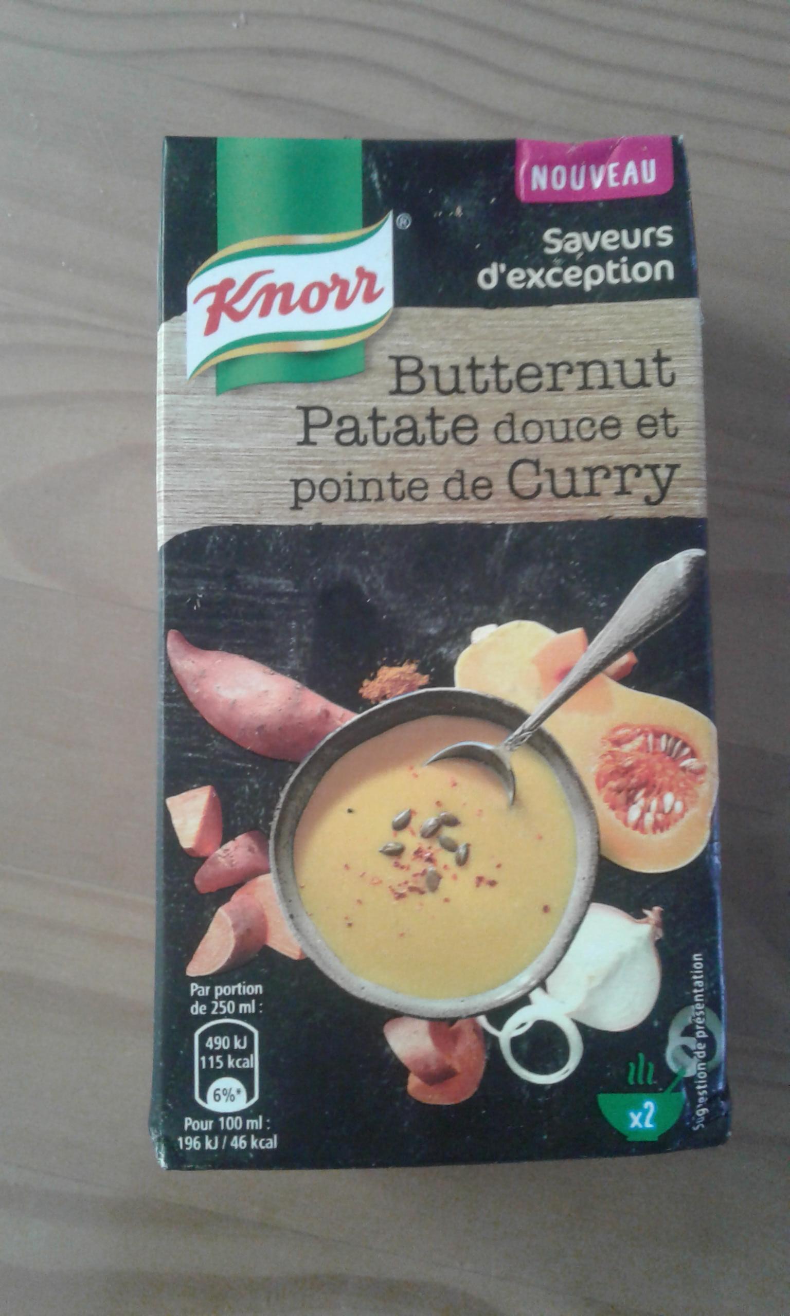 troc de troc res d - soupe knorr image 0
