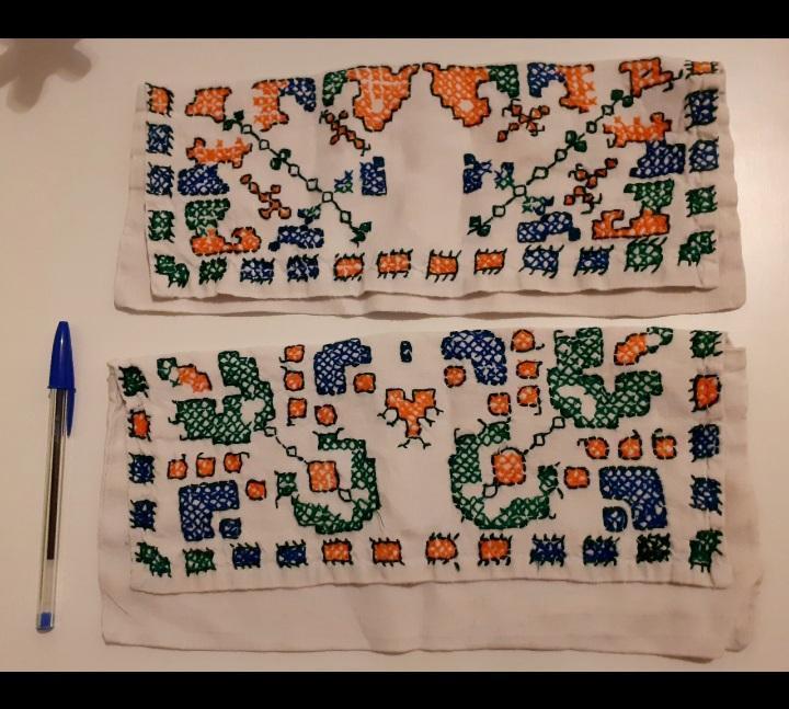 troc de troc 3 range serviettes image 0