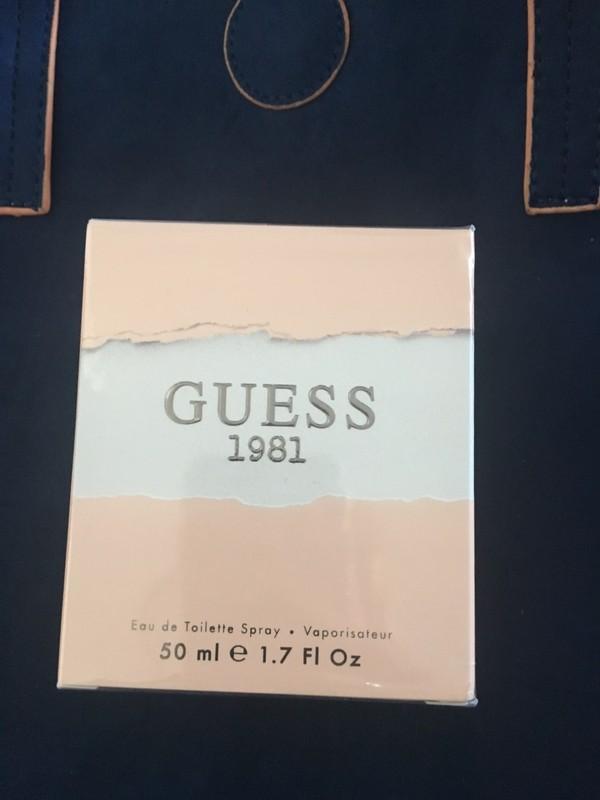 troc de troc recherche parfum guess 1981 image 2