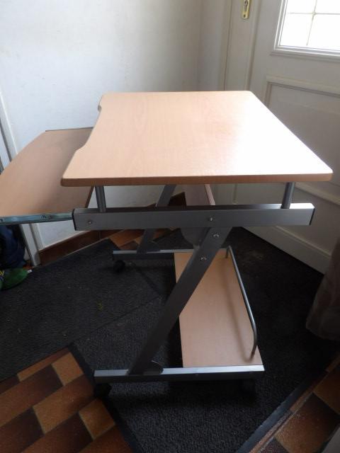 troc de troc meuble ordinateur joli tbe image 1