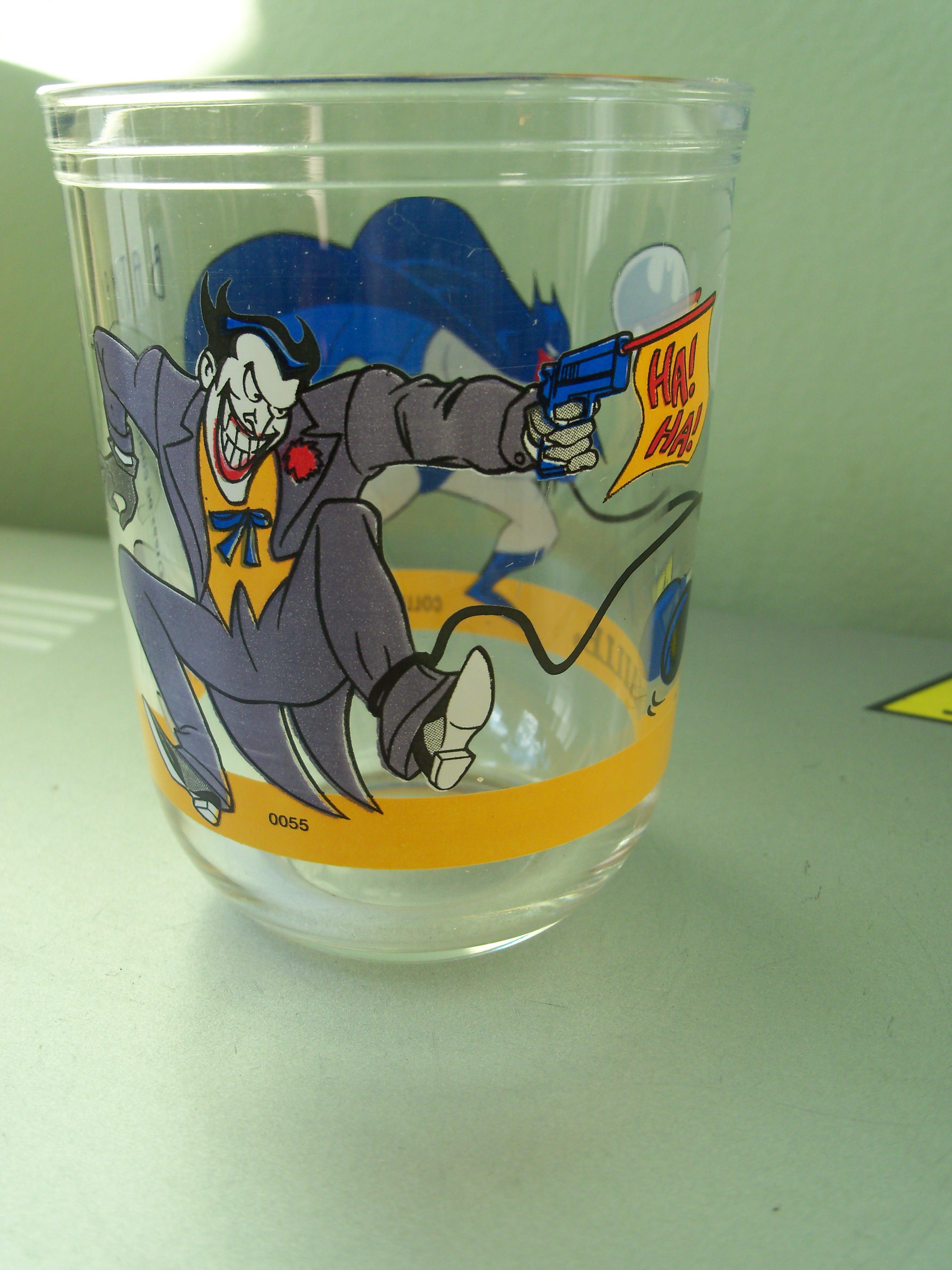 troc de troc verre batman image 1
