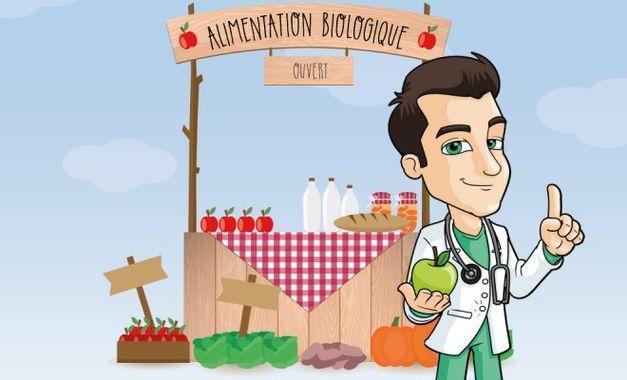 troc de troc je recherche produit alimentaire bio image 0