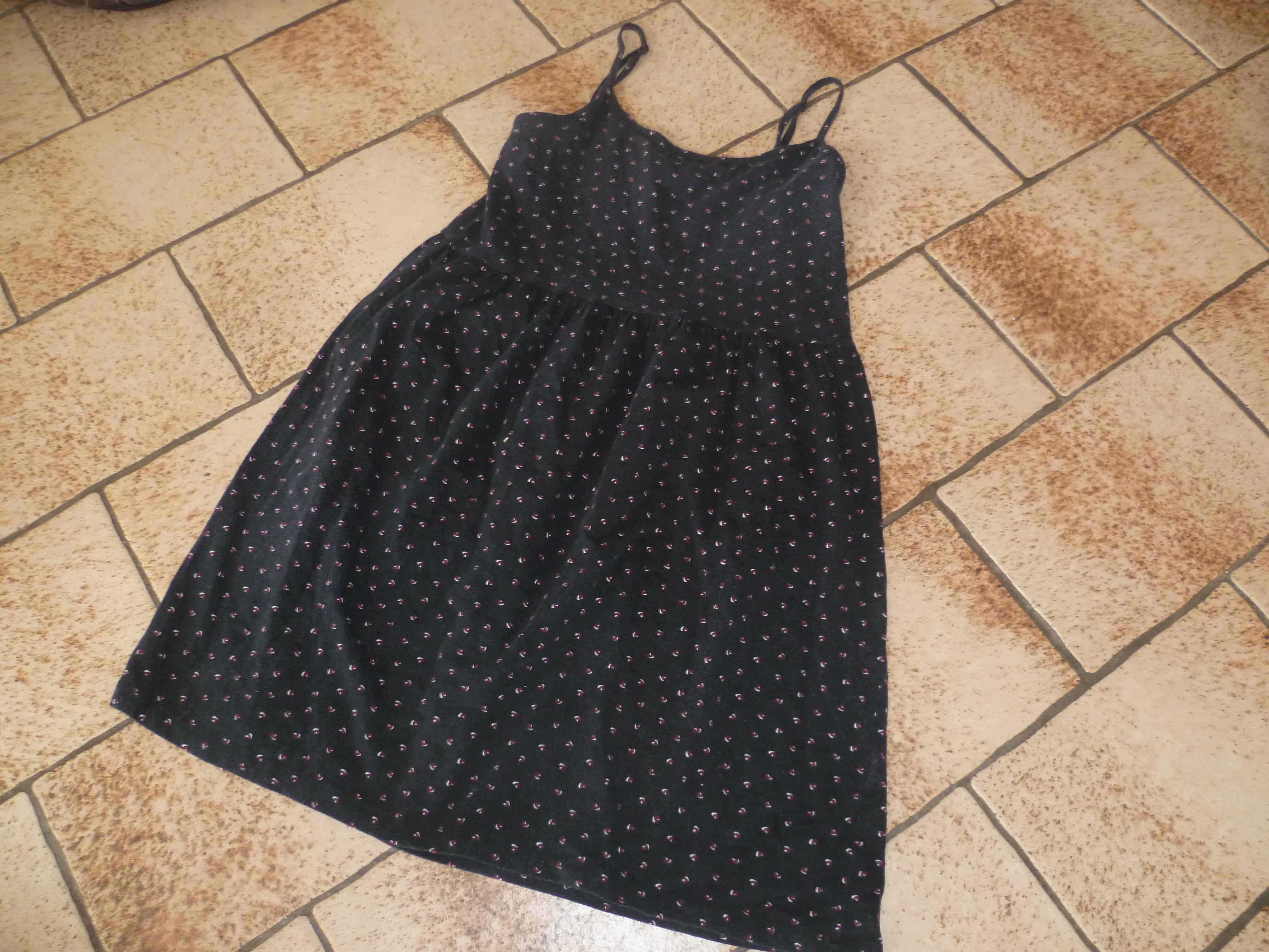 troc de troc reserve - robe à bretelles image 0