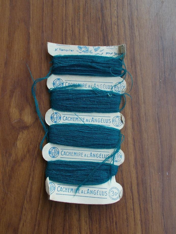 troc de troc carte de laine (5) image 0