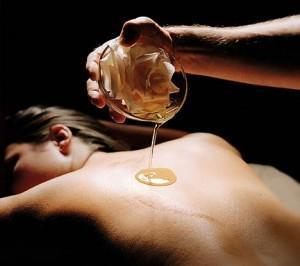 troc de troc massage ayurvédique, suédois et intuitif image 2