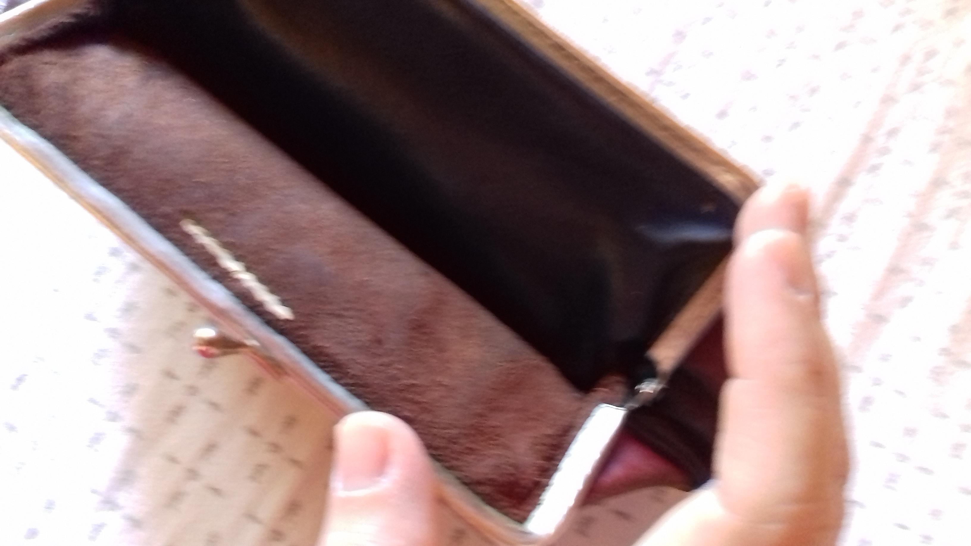 troc de troc porte monnaie image 1