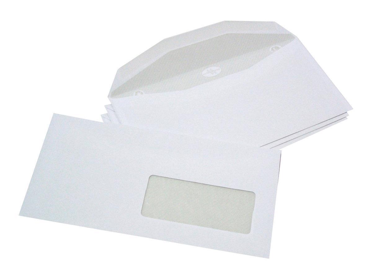 troc de troc 10 enveloppes à fenêtres image 0