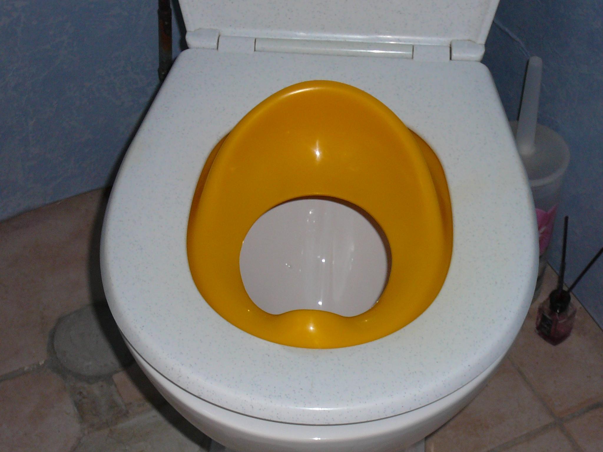 troc de troc réducteur wc enfant image 0