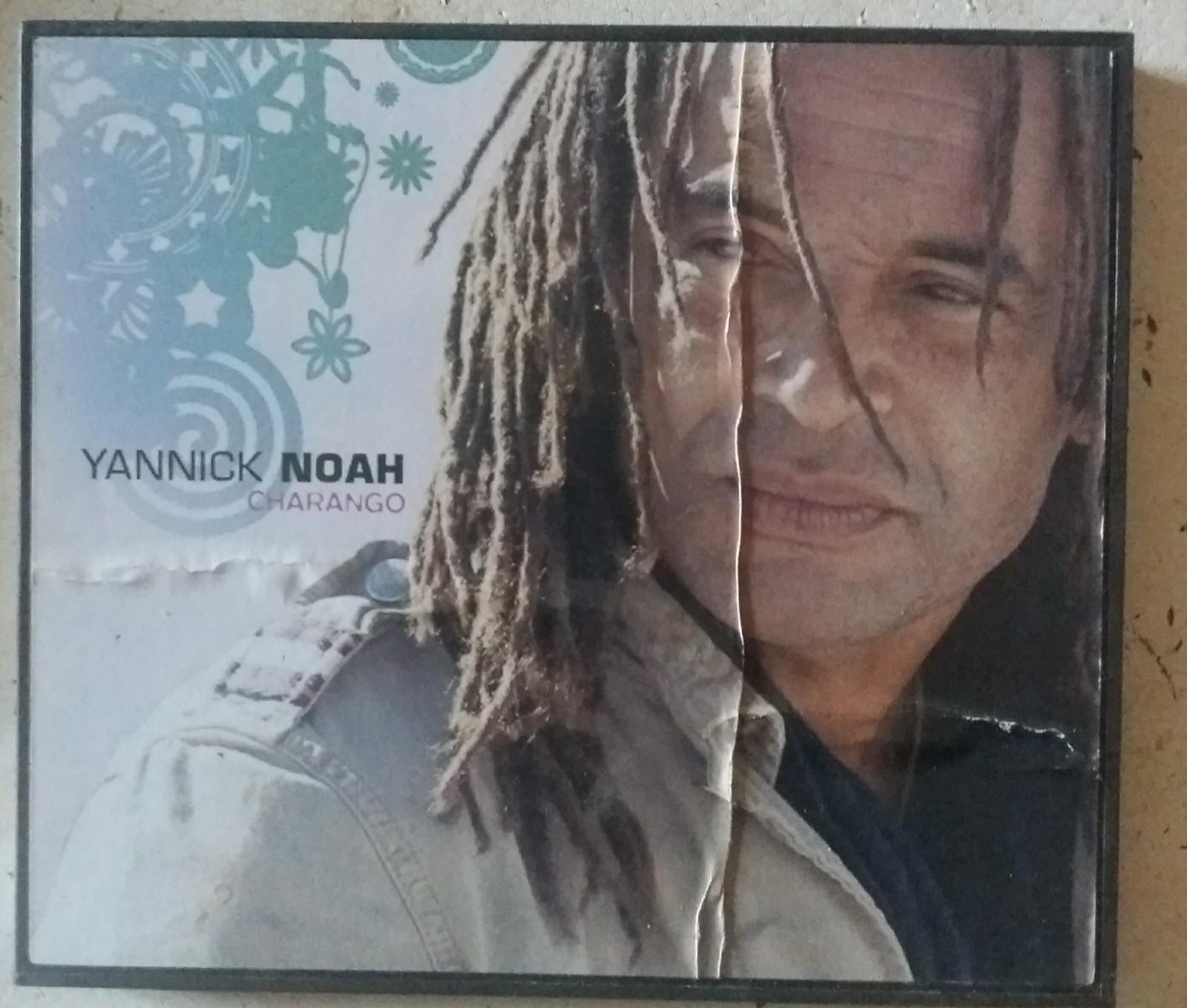 troc de troc cd yannick noah image 0
