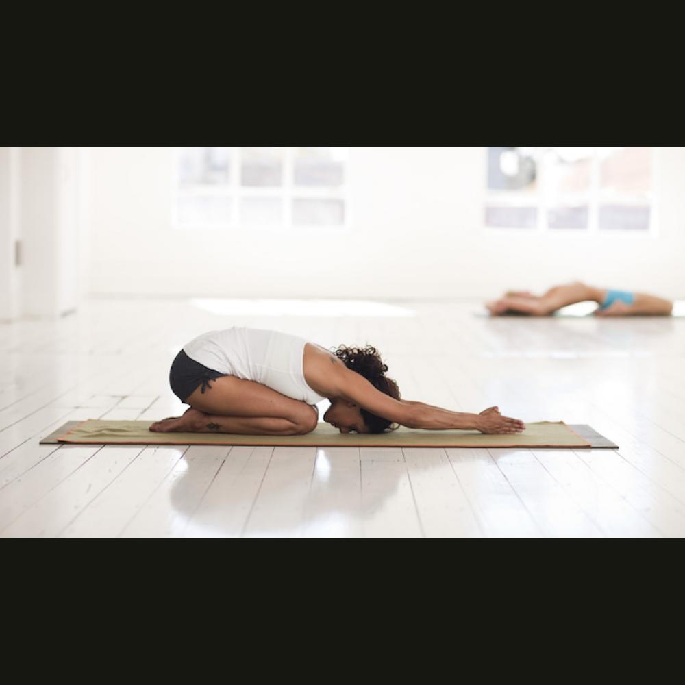 troc de troc (expiré) cours yin yoga (paris 20ème) image 1