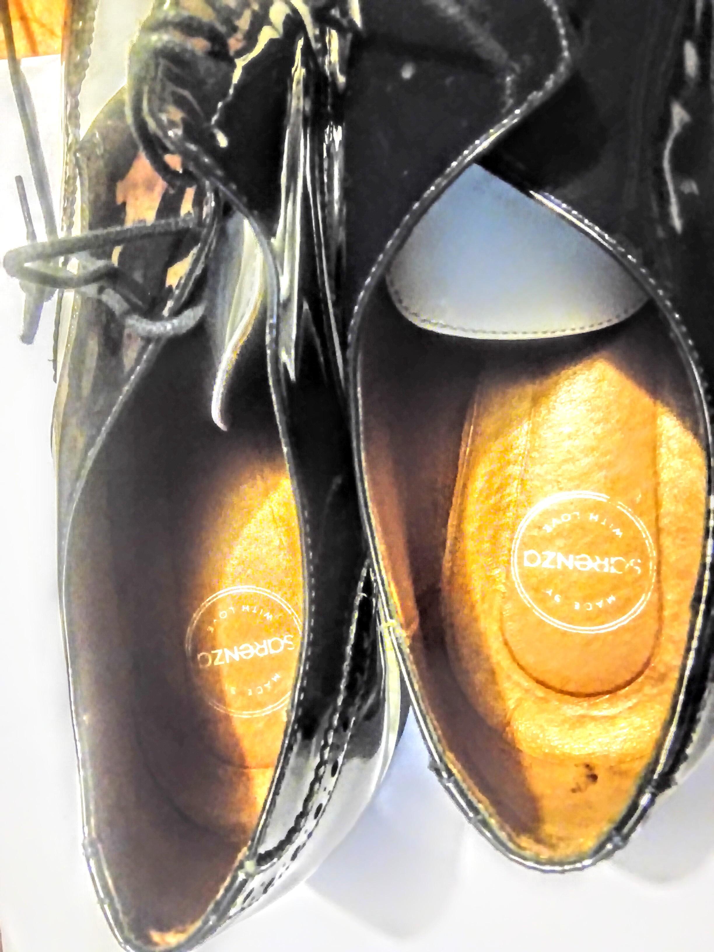 """troc de troc chaussures neuves t. 40 """"sarenza"""" image 2"""