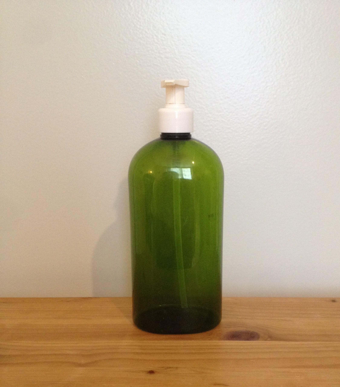 troc de troc bouteille cosmétique vide image 0