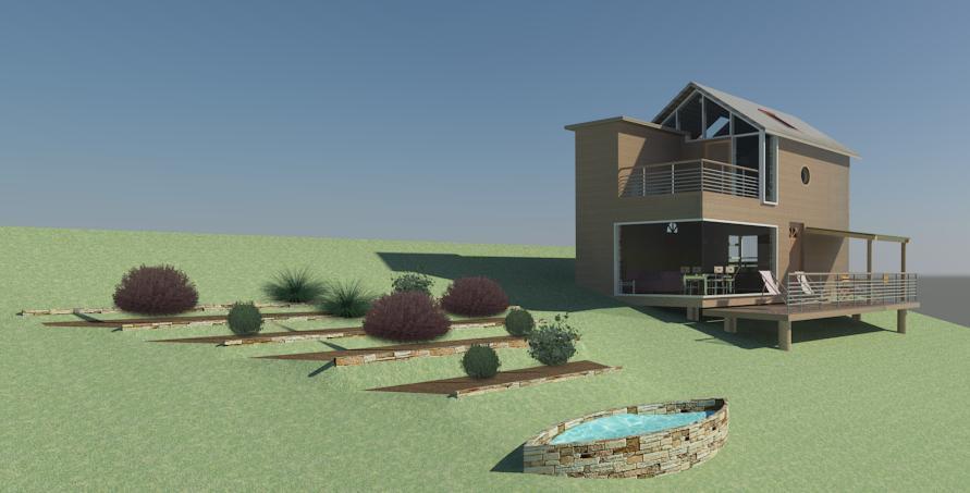 troc de troc dessinateur 3d architectural image 0