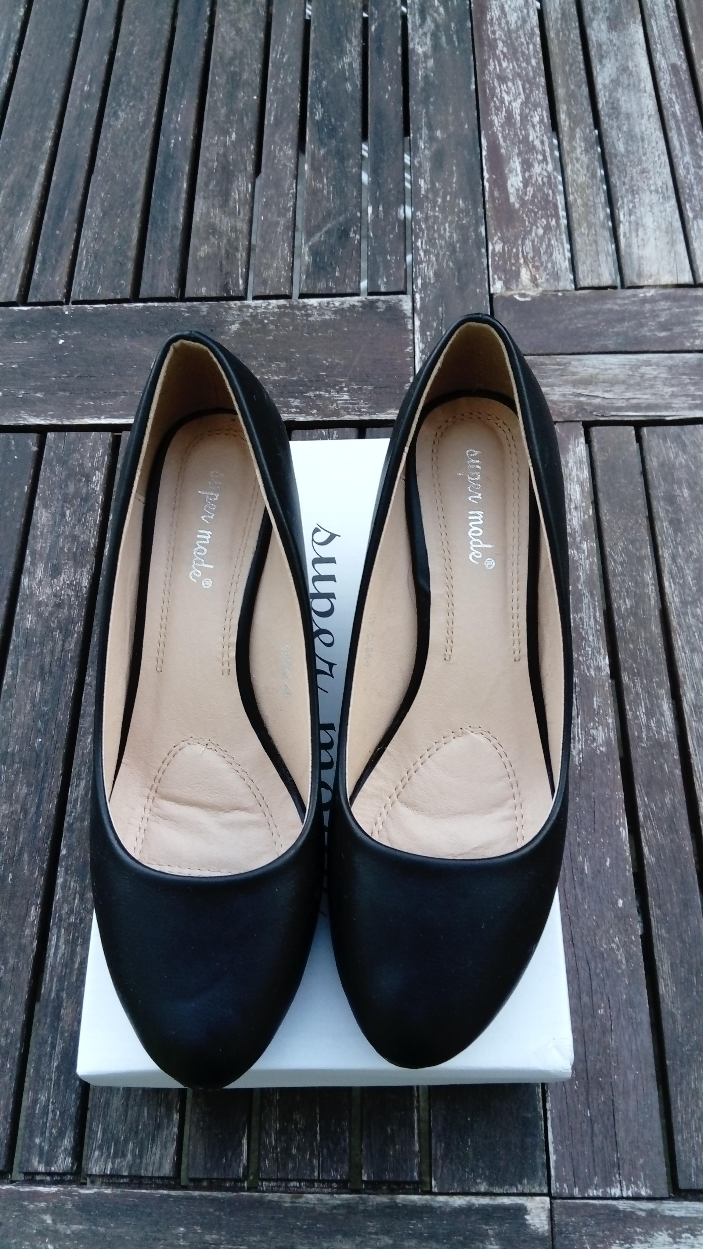 troc de troc chaussures femmes image 0