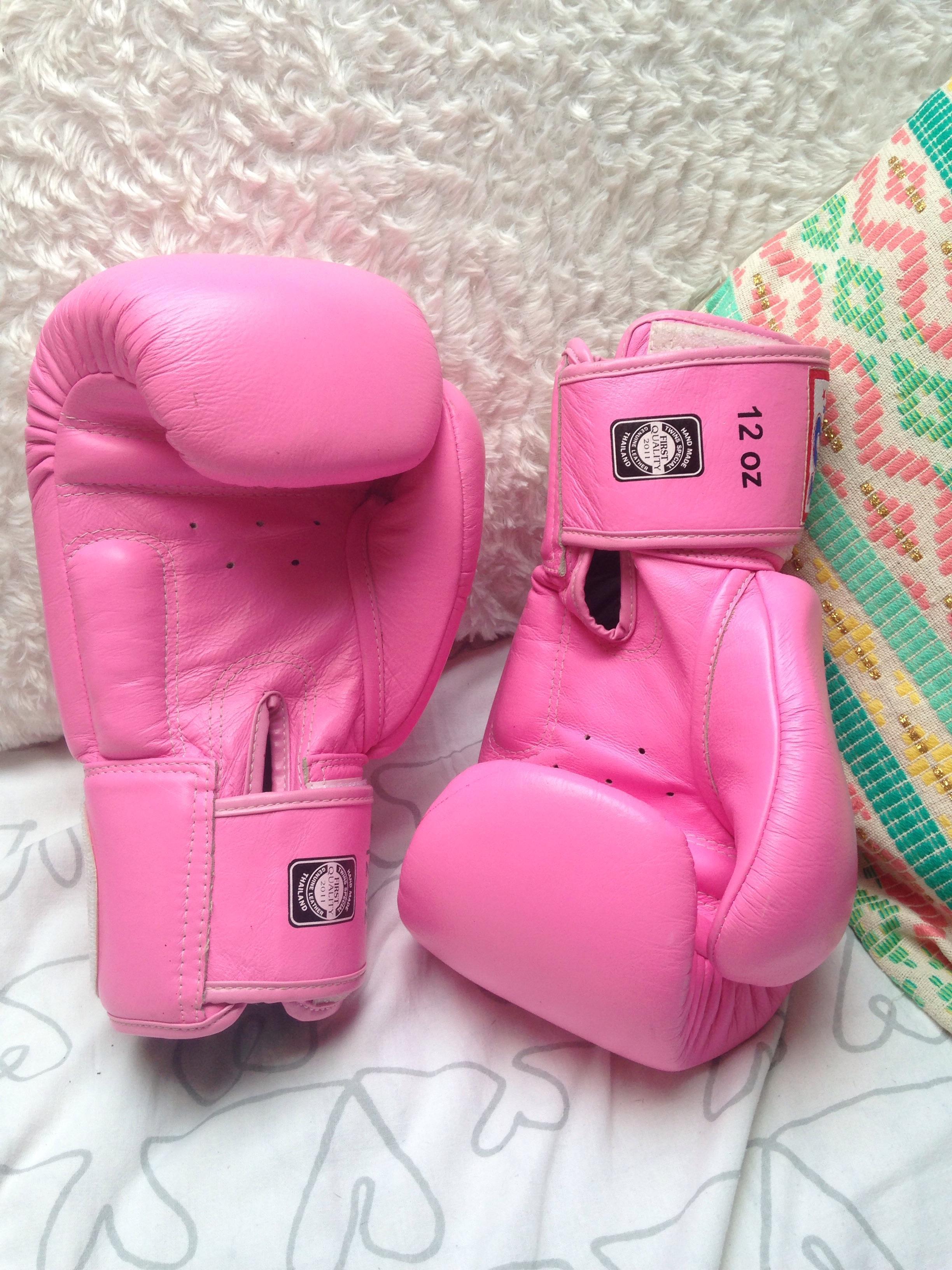 troc de troc gants de boxe image 1