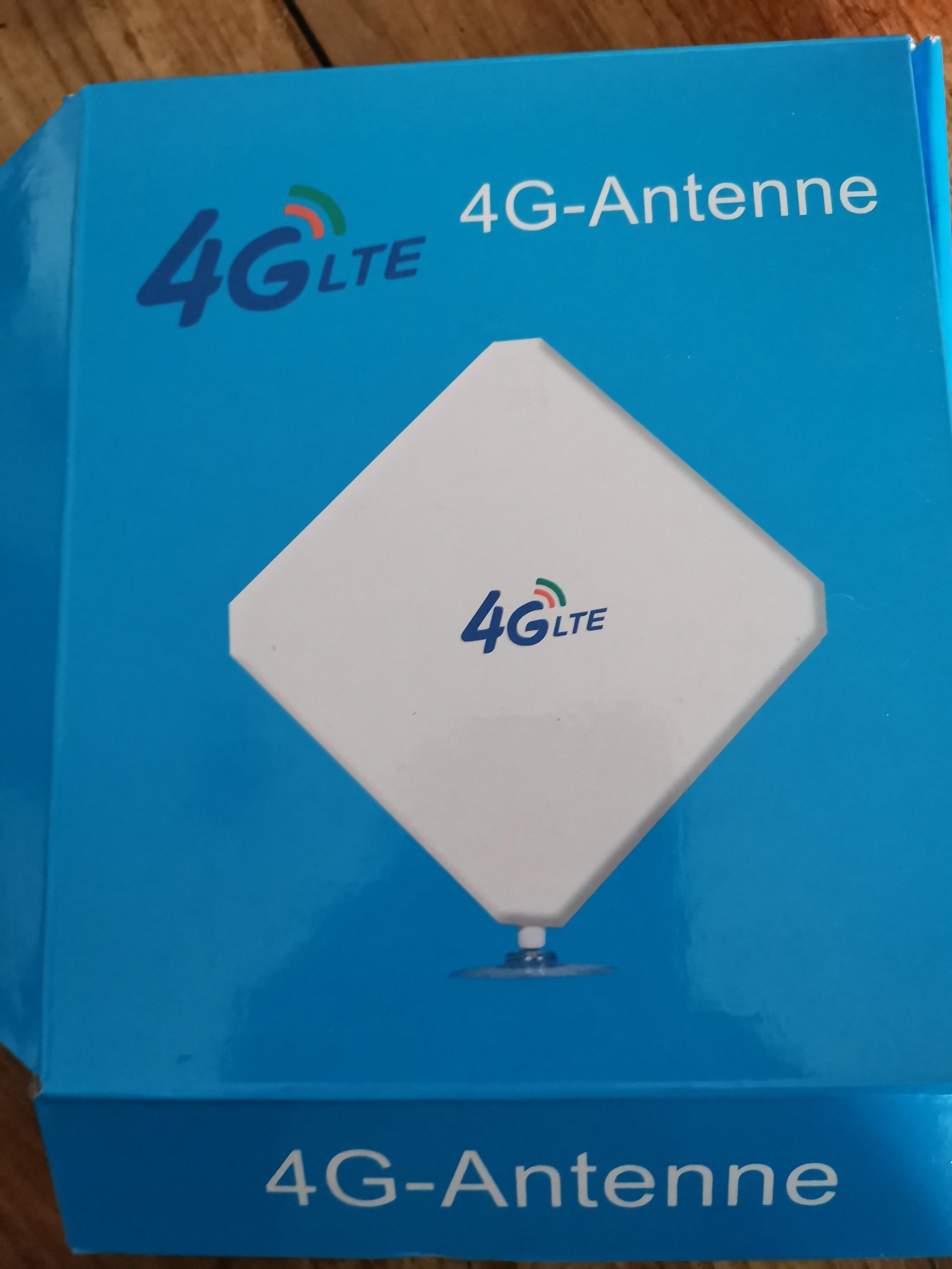 troc de troc antenne 4g image 1