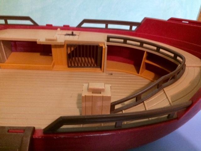 troc de troc arche de noé - playmobil 3255 image 1
