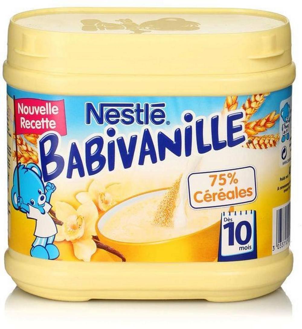 troc de troc pour asso bebes mamans..recherche cereales bebes..biberons image 1