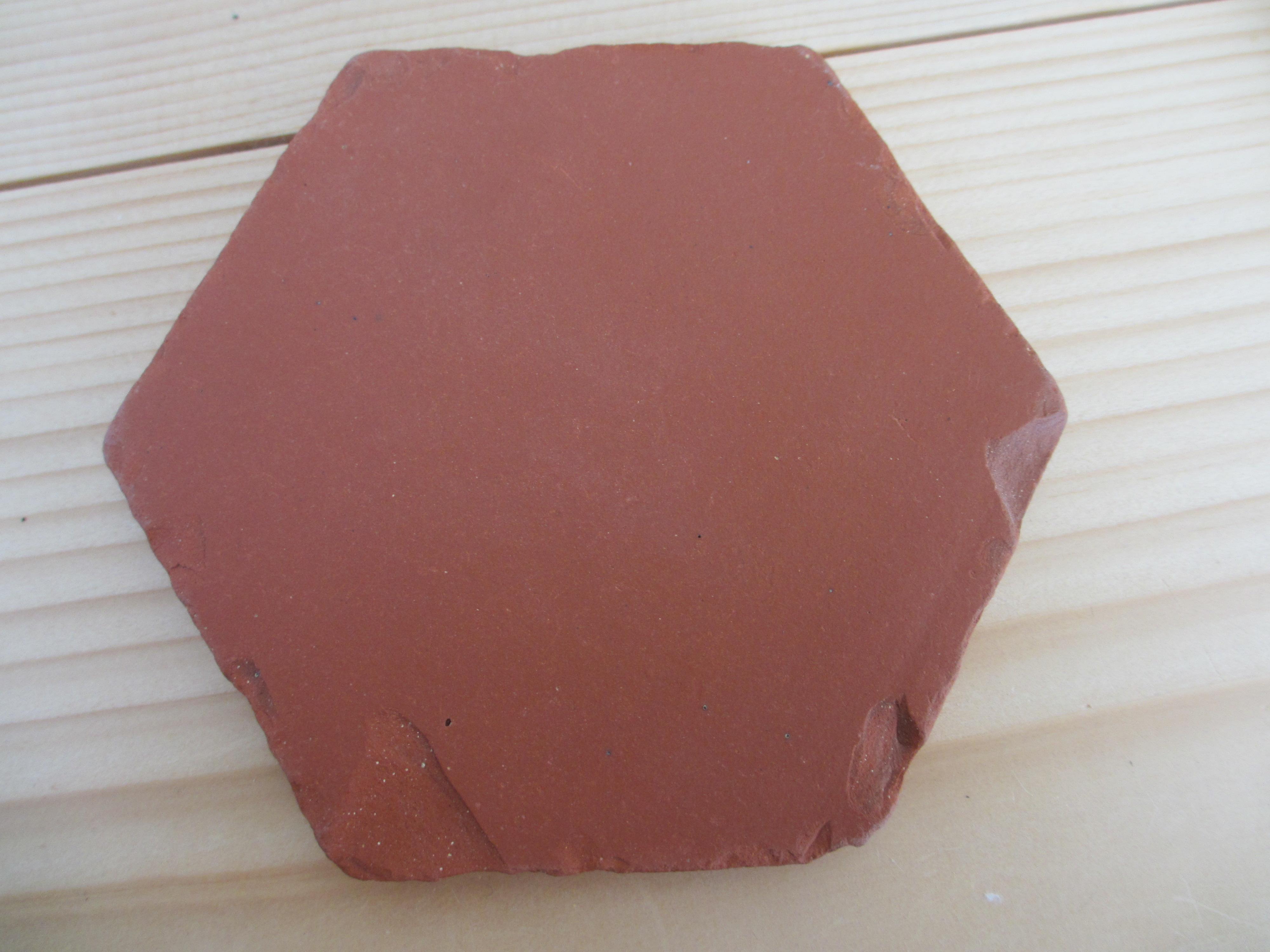 troc de troc tomette rouge image 1