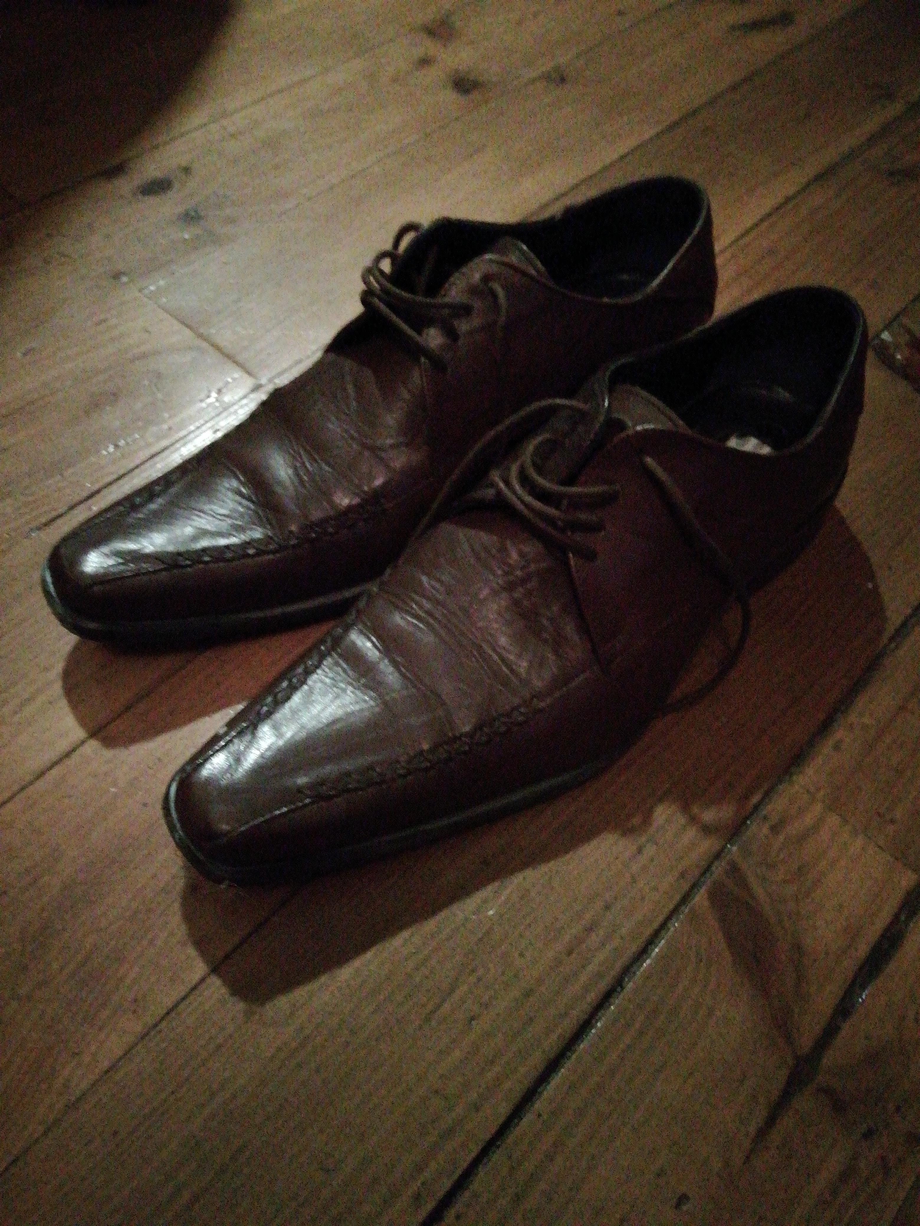 troc de troc chaussures de qualité image 0