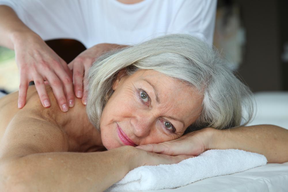 troc de troc modèle massage image 1