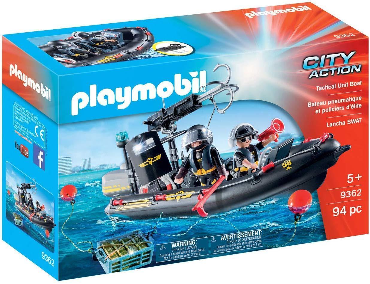 troc de troc recherche playmobil city action image 1