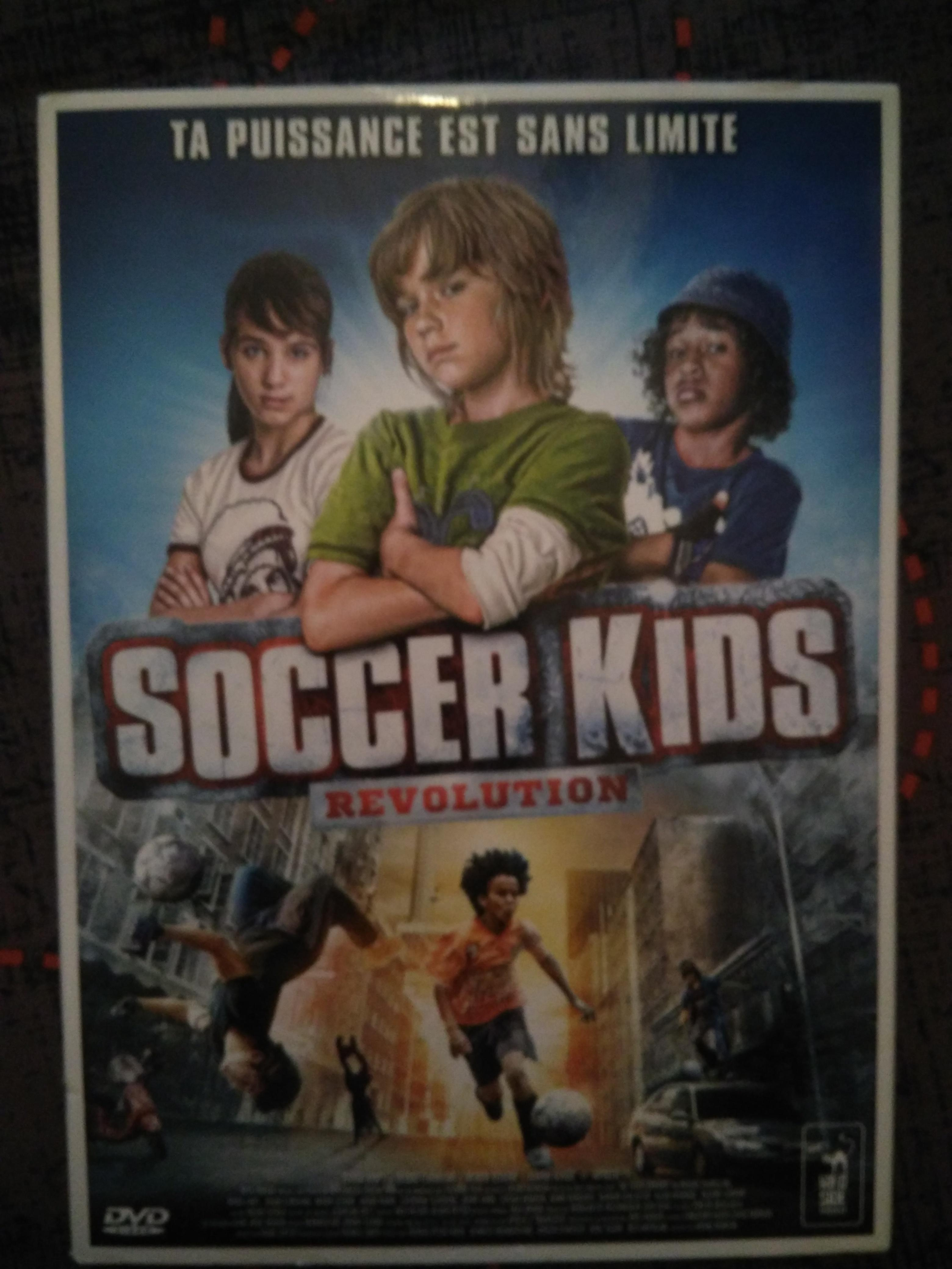troc de troc dvd enfants image 0