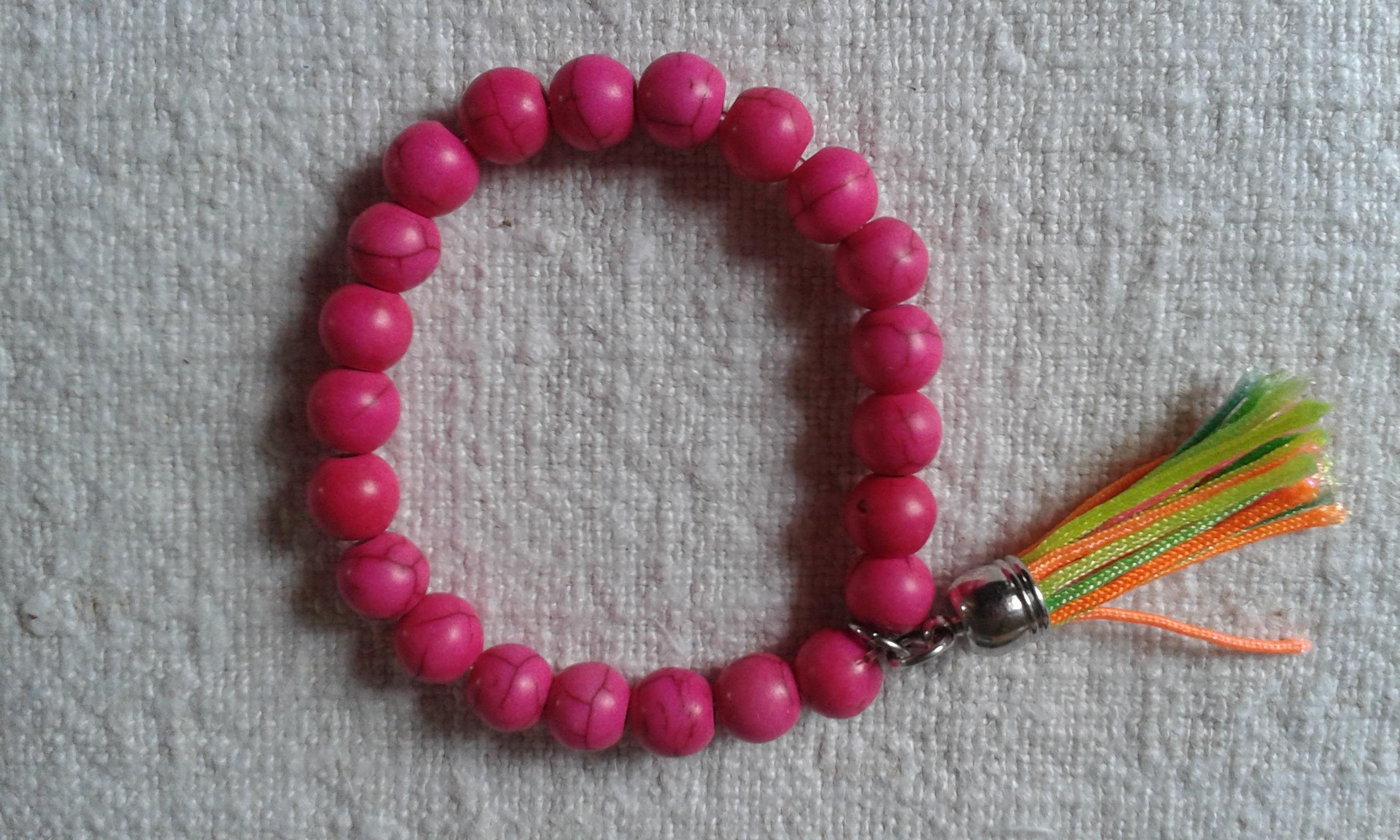 troc de troc reserve ***** bracelet perles image 0