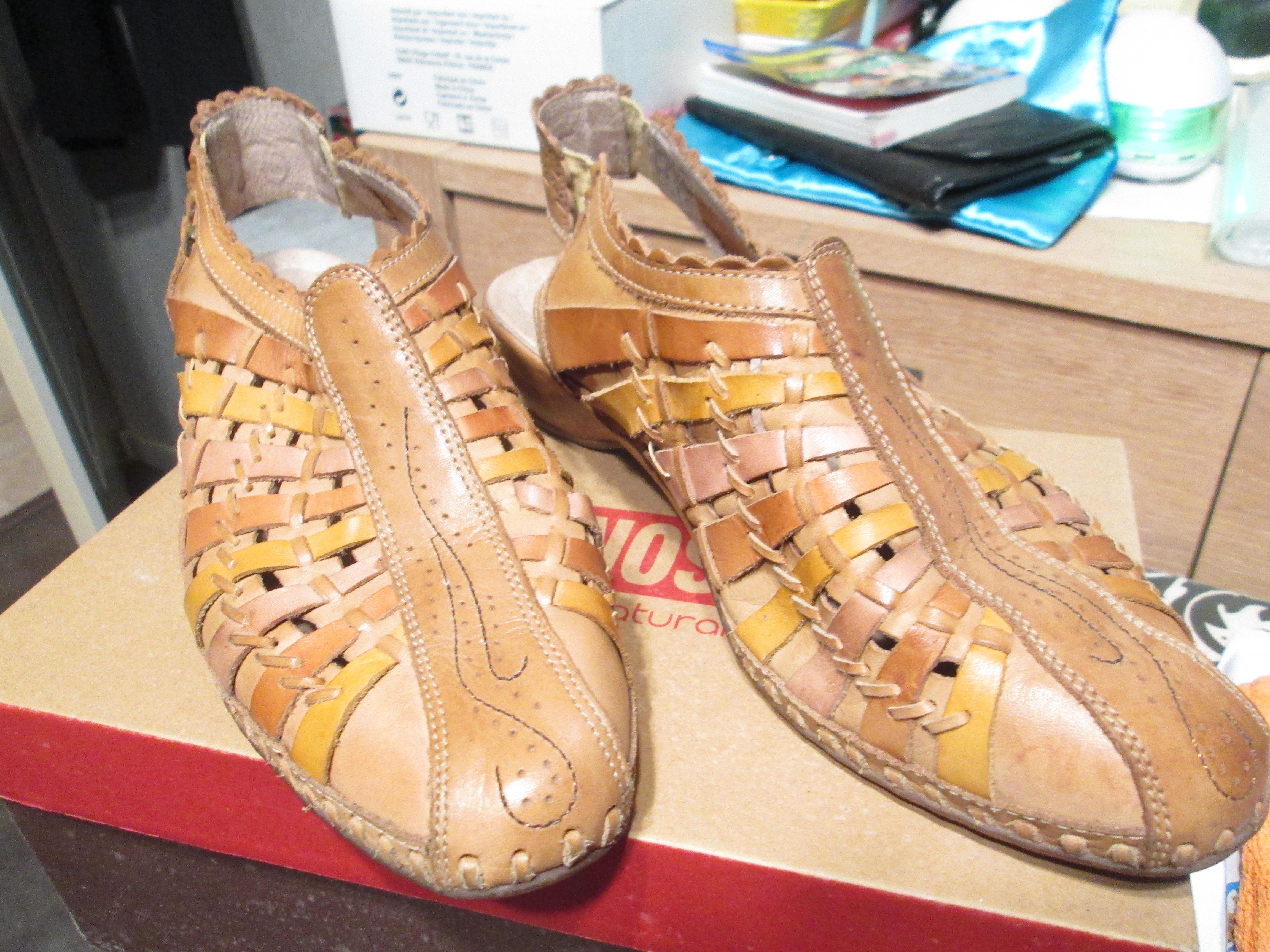 troc de troc chaussures pointure 41 pikolinos image 1