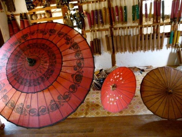 troc de troc recherche ombrelle chinoise image 1