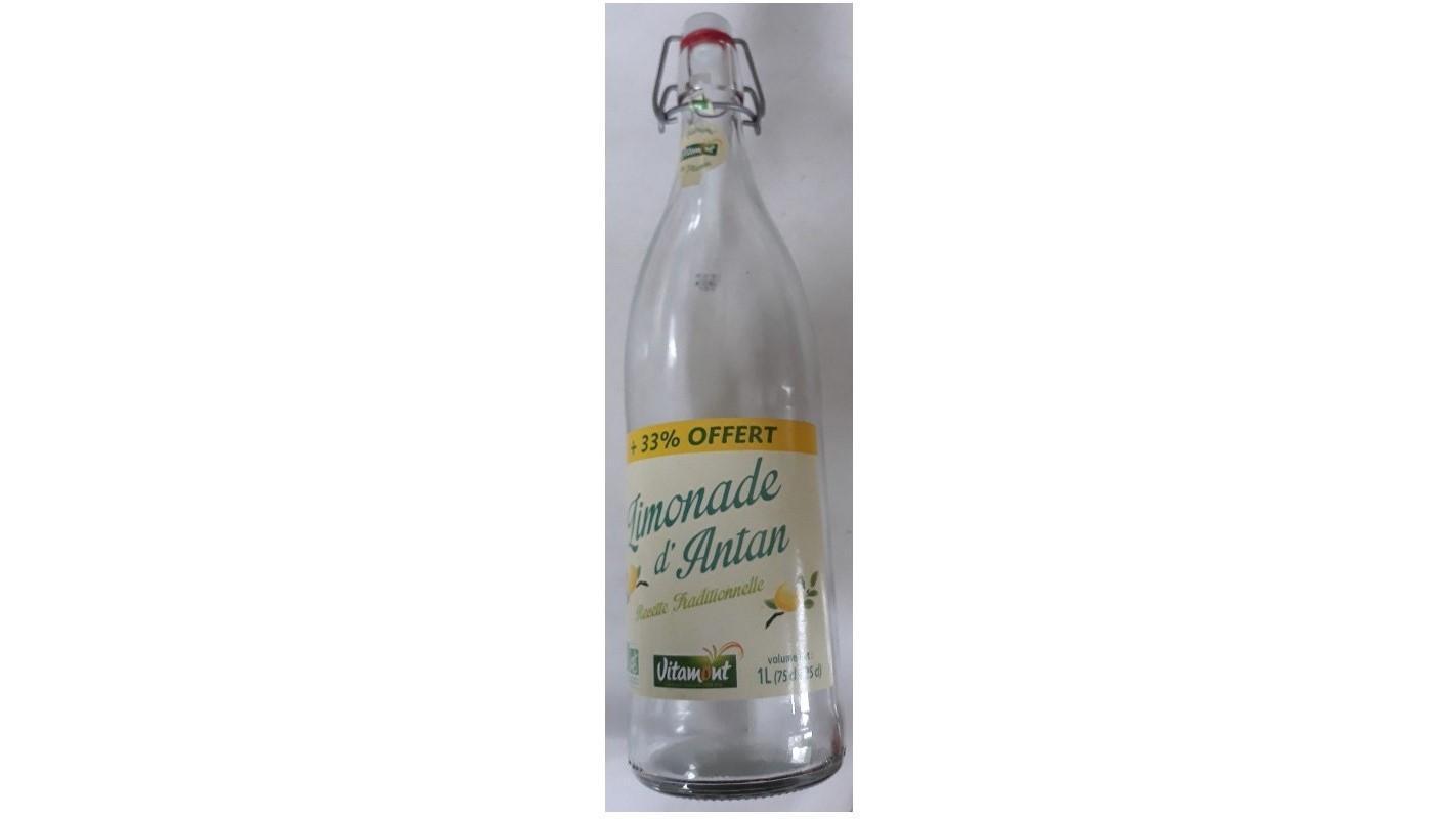 troc de troc bouteille de limonade vide 1 litre image 0