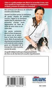 troc de troc livre premiers secours pour mon chien/chat image 1
