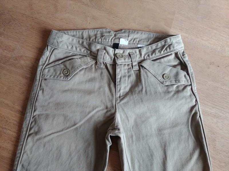 troc de troc pantalon beige taille 36 image 1