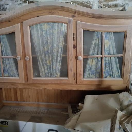 troc de troc meuble de rangement en bois image 0