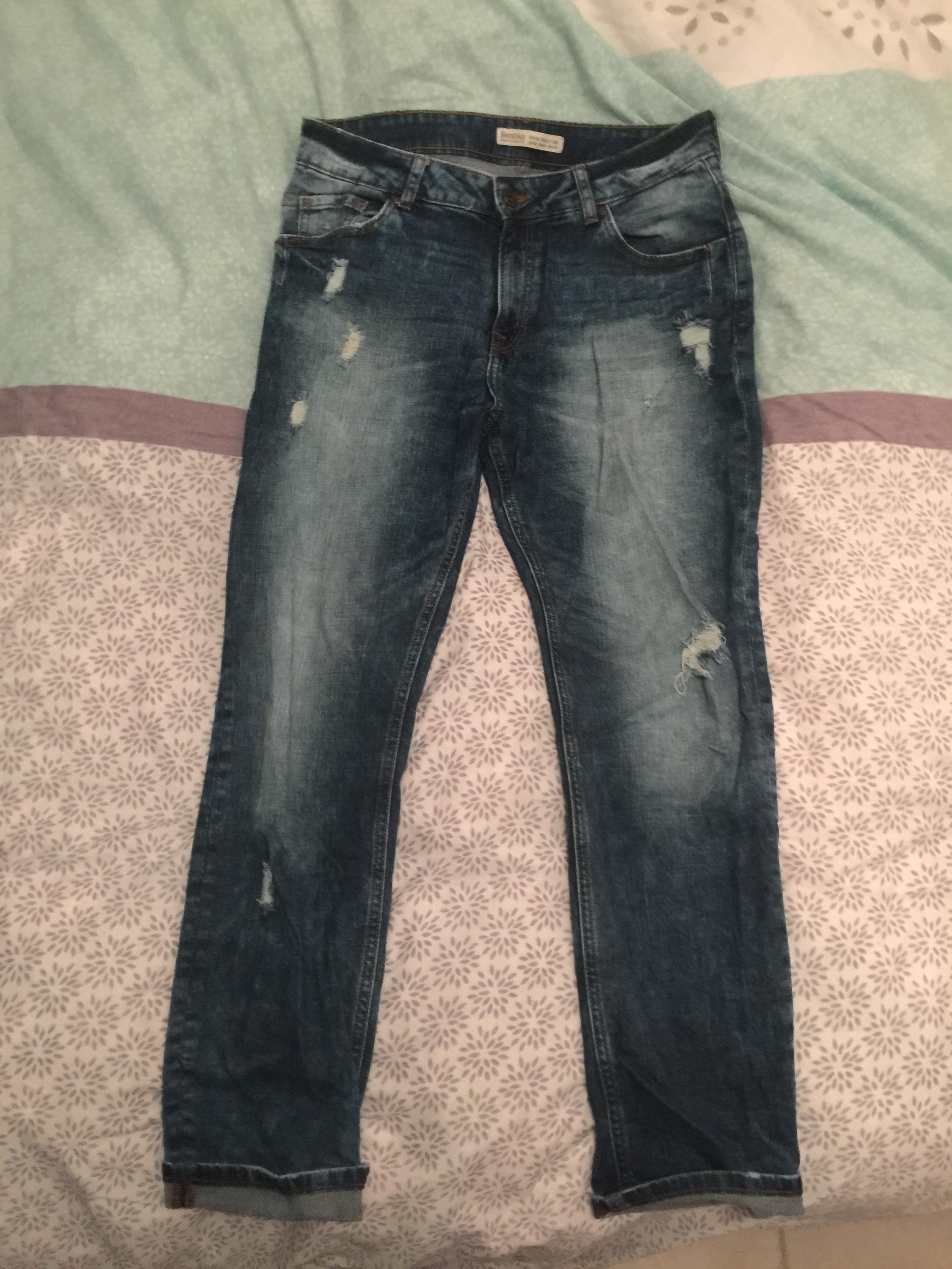 troc de troc jean boyfriend image 0