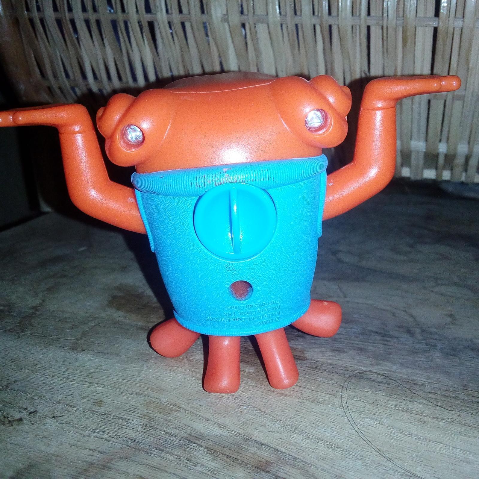 troc de troc figurine image 1