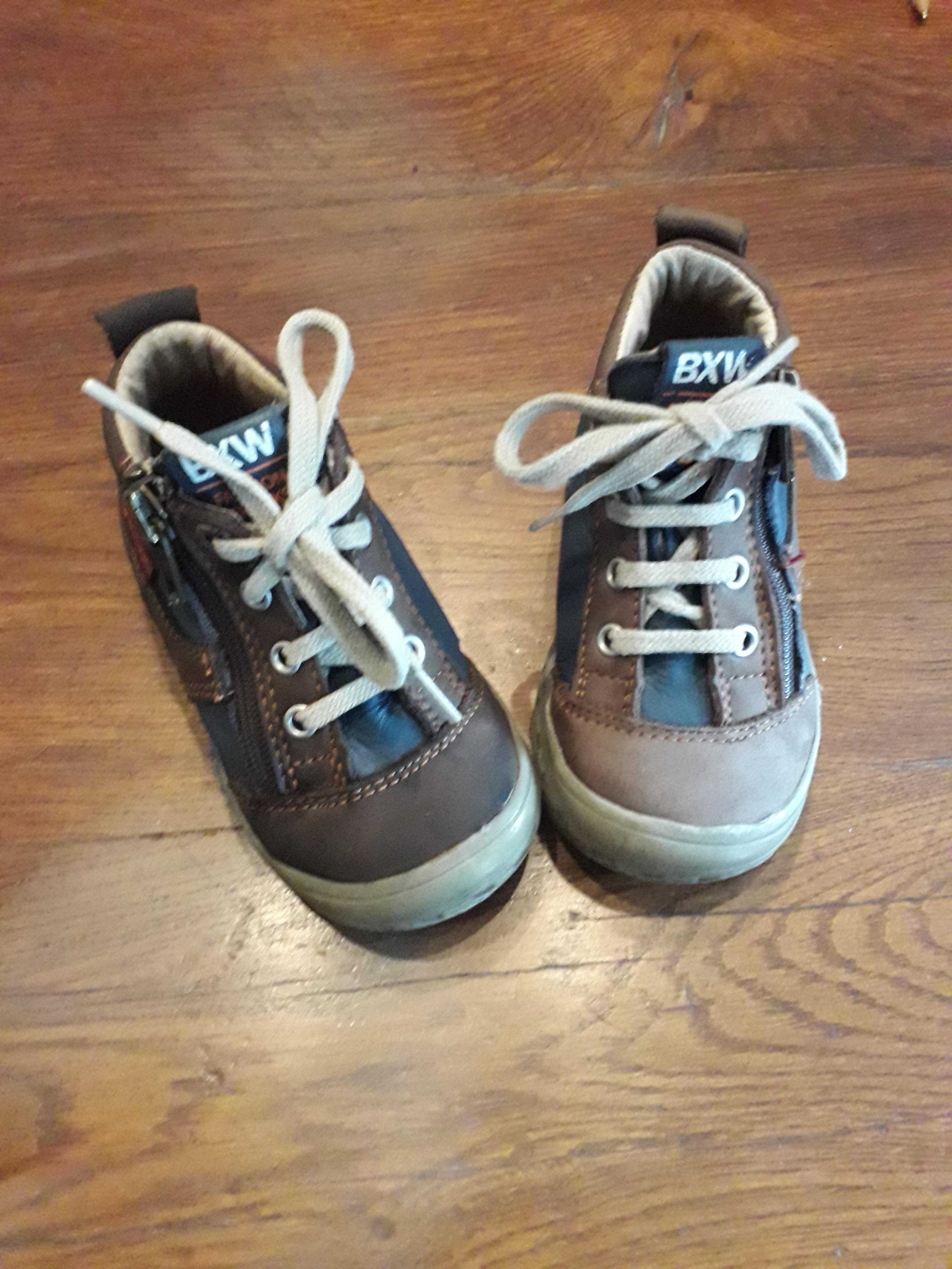 troc de troc chaussure garçon 21.22 image 0