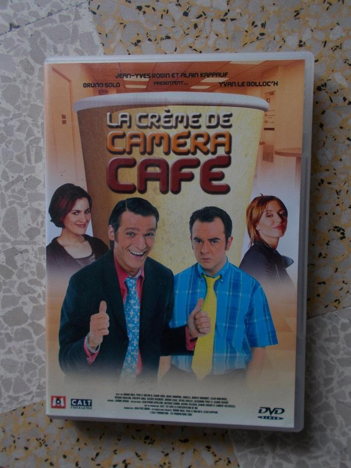 troc de troc camera cafe image 0