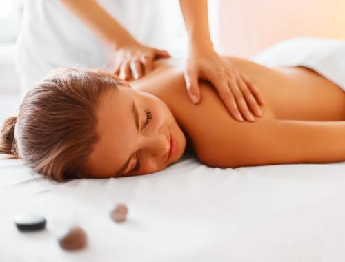 troc de troc modèle massage image 0