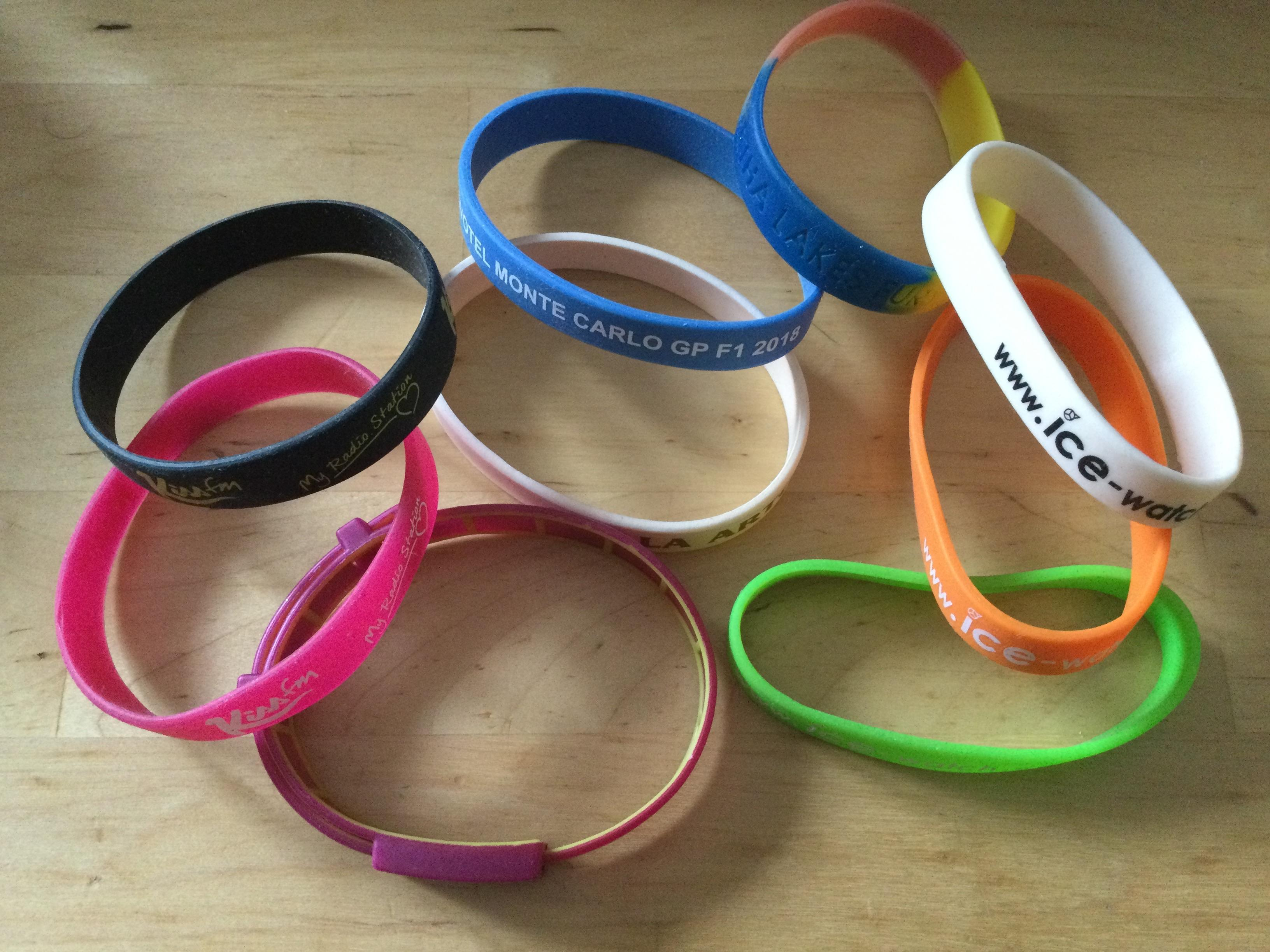 troc de troc bracelets image 0