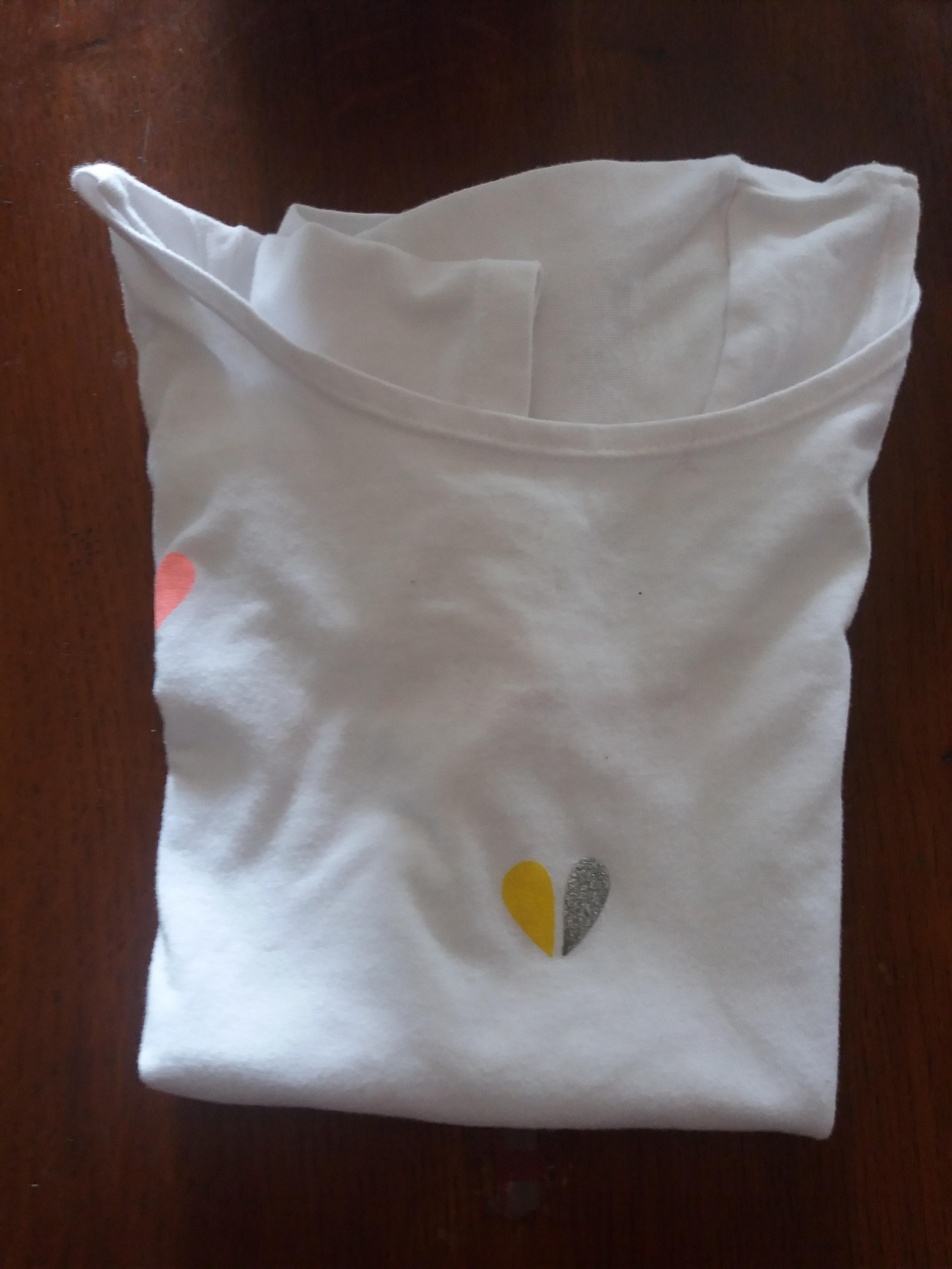 troc de troc tee shirt image 0
