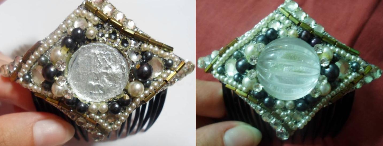 troc de troc * réparation/transformation de bijoux 30 noisettes de l'heure image 1