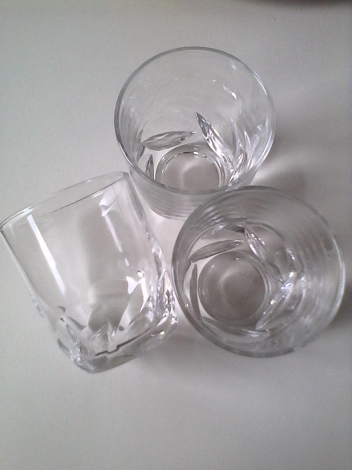 troc de troc verre type cantine x3 image 0
