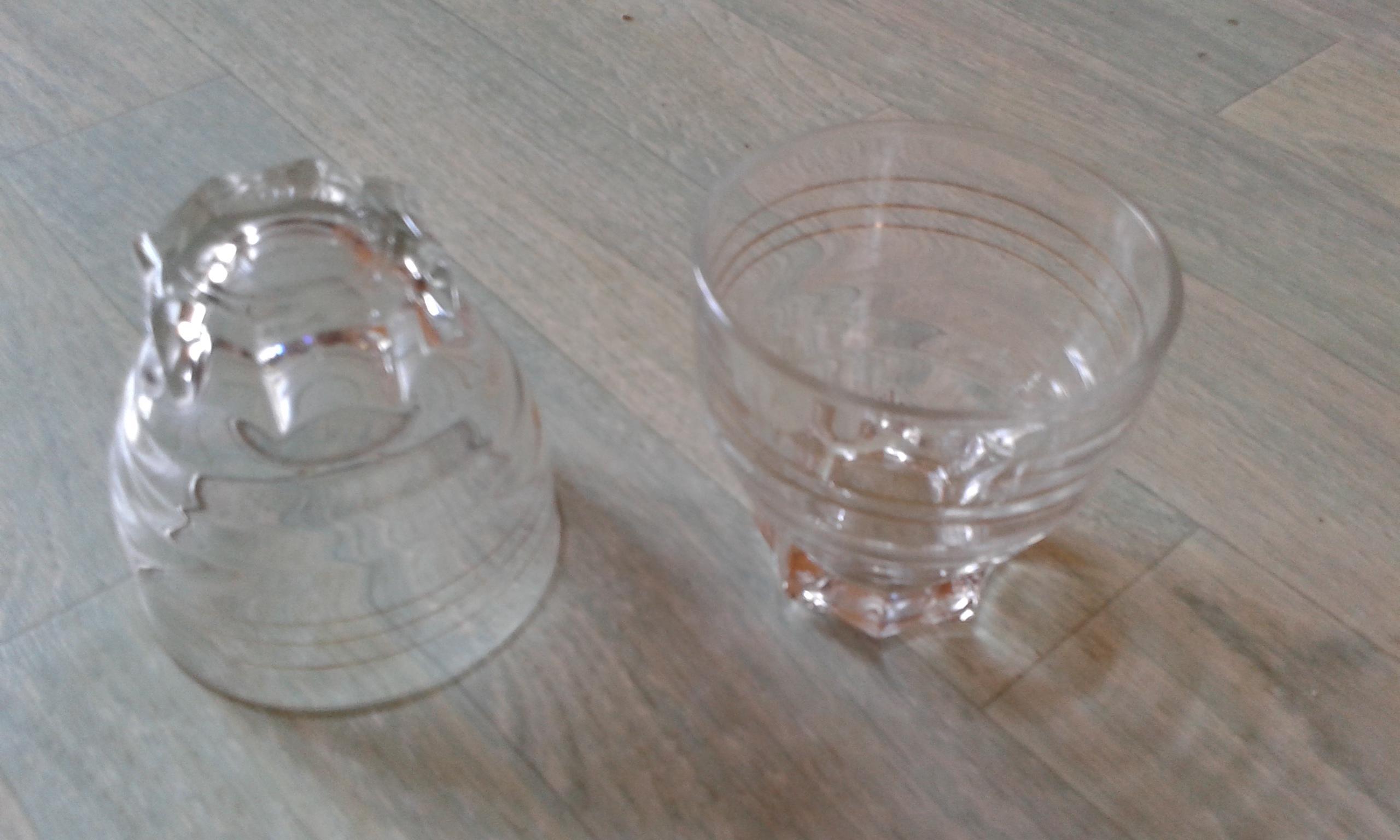 troc de troc lot de 6 verres image 0