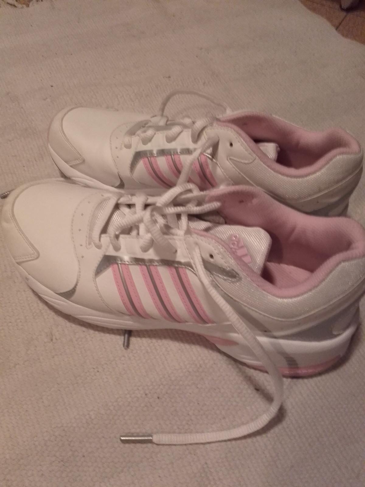 troc de troc paire de tennis adidas image 0